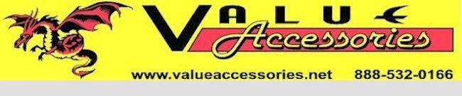 Value Accessories 2014